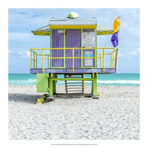 Miami Beach VIII by Richard Silver