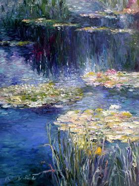 Lilies by Richard Wallich
