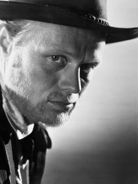 "Richard Widmark. ""Yellow Sky"" [1948], Directed by William A. Wellman."
