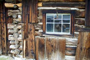Virginia City, Montana, a Living Gold Rush Town in Western Montana by Richard Wright