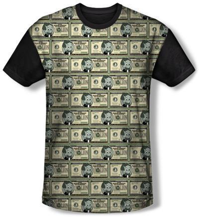 Richie Rich - Millions (black back)
