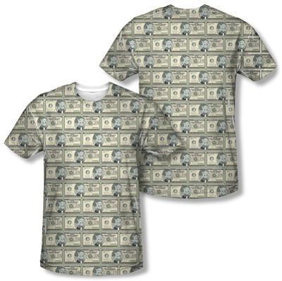 Richie Rich - Millions (Front/Back)