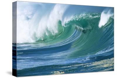 Ocean Waves by Rick Doyle