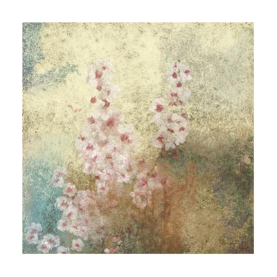 Cherry Blossom Abstract II