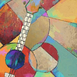 Music 01 by Rick Novak