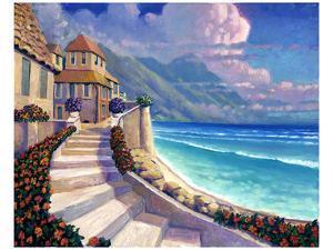 Ocean View II by Rick Novak