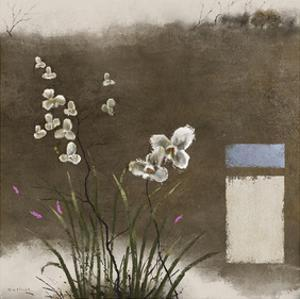 Orchid IV by Rick Novak