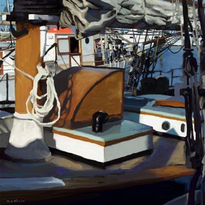 Sailing Serenity VI by Rick Novak