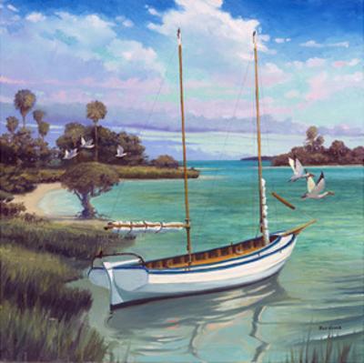 Schooner Bay by Rick Novak
