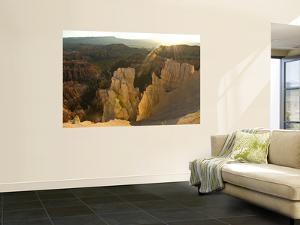 Bryce Canyon by Rick Rudnicki