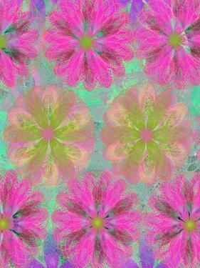 2 of 22 abstract art Circle Color Decor 3 D E by Ricki Mountain