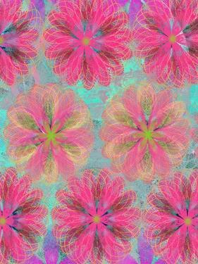 3 of 22 abstract art Circle Color Decor 3 D E by Ricki Mountain