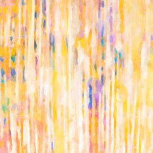Mellow Yellows I by Ricki Mountain