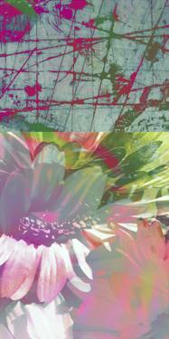 Pink Wonders I by Ricki Mountain
