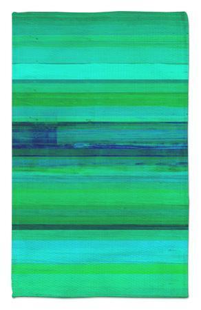 Variegated Sky II by Ricki Mountain