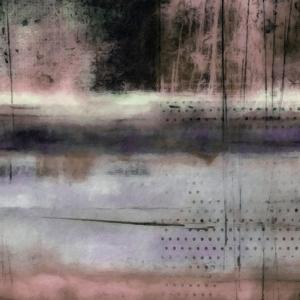 What a Color Art Series Abstract IV by Ricki Mountain