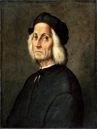 Portrait of an Old Man, 16th Century