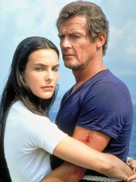 Rien que pour vos Yeux FOR YOUR EYES ONLY (James Bond 007) by John Glen with Carole Bouquet Roger M