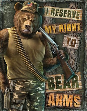 Right Bear Arms