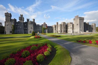 Medieval Castle, Ireland