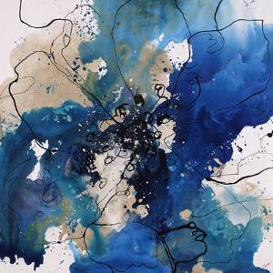 Alluring Blossom II by Rikki Drotar