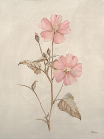 Botanicals XI by Rikki Drotar