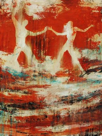 Elation I by Rikki Drotar