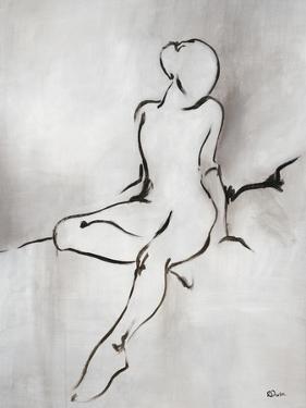 Graceful Lady I by Rikki Drotar