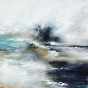 High Tide Wave I by Rikki Drotar