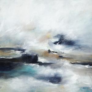 High Tide Wave II by Rikki Drotar
