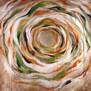 Solar Ring by Rikki Drotar