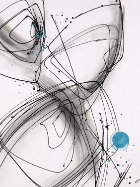 Timing I by Rikki Drotar