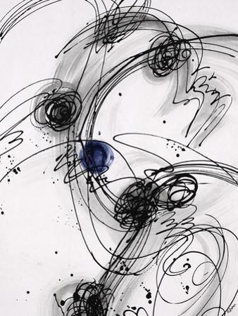 Timing V by Rikki Drotar