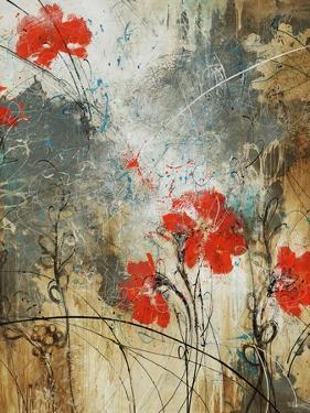Verdant Gardens by Rikki Drotar