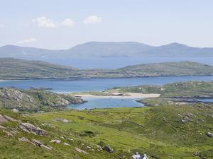 Ring of Kerry, County Kerry, Munster, Republic of Ireland, Europe