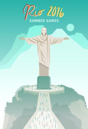 Rio 2016 Summer Games