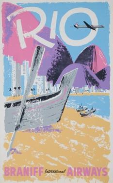 Rio Braniff International Airways