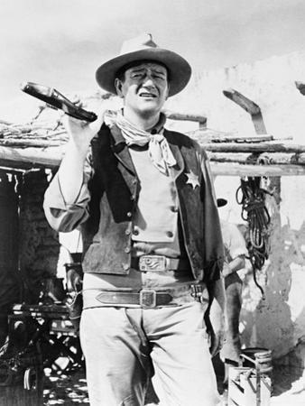Rio Bravo, 1959