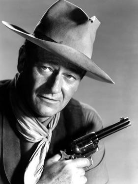 Rio Bravo, John Wayne, 1959