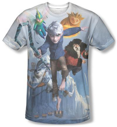 Rise Of The Guardians - Together Now