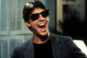 Risky Business, Tom Cruise, 1983