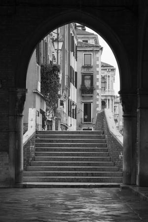 Venice Arches IV
