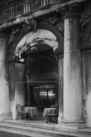 Venice Arches V by Rita Crane