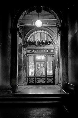 Venice Arches VI by Rita Crane