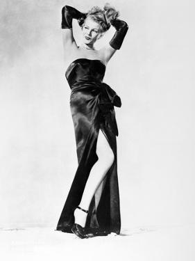 Rita Hayworth, Gilda, 1946