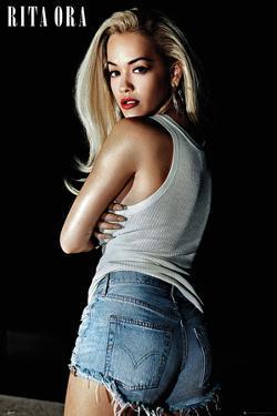 Rita Ora- Sensual Profile