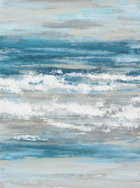 At The Shore I by Rita Vindedzis