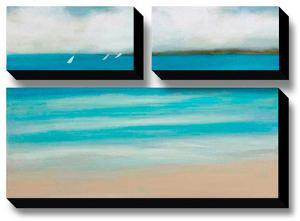 Catching the Breeze by Rita Vindedzis