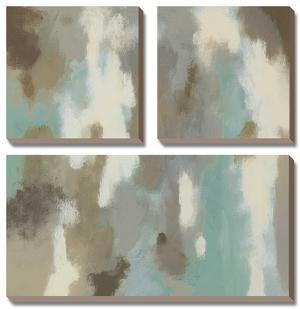 Glistening Waters I by Rita Vindedzis