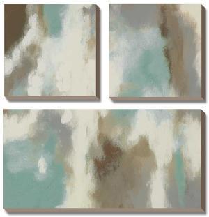 Glistening Waters II by Rita Vindedzis